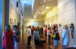 Wimberley Valley Art League Show
